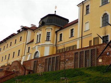 FOTKA - Hradecké terasy