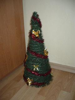 FOTKA - Stromeček před dům