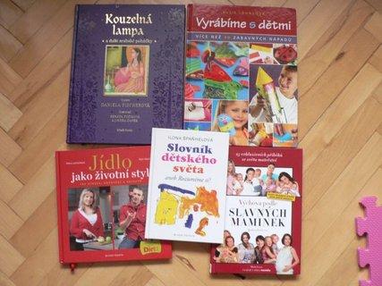 FOTKA - knížky