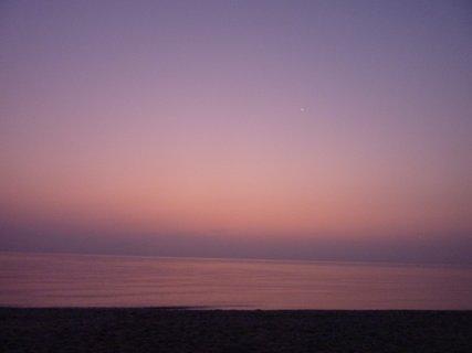 FOTKA - Svítání v Leptokarii I