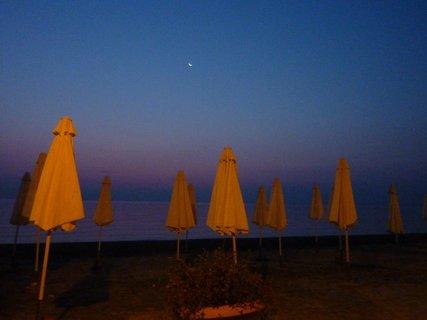 FOTKA - Svítání v Leptokarii II