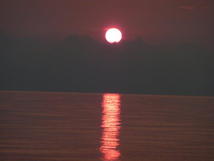 FOTKA - Svítání v Leptokarii IV