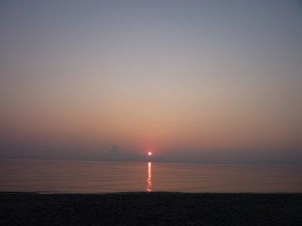 FOTKA - Svítání v Leptokarii V