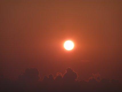 FOTKA - Svítání v Leptokarii VI