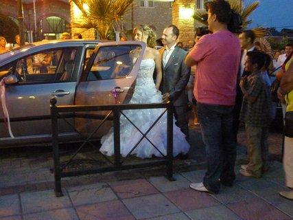 FOTKA - Svatba v Leptokarii II