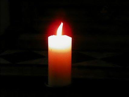 FOTKA - Světlo Betlémské