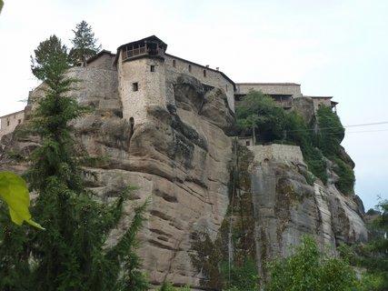 FOTKA - Meteora kláštery III