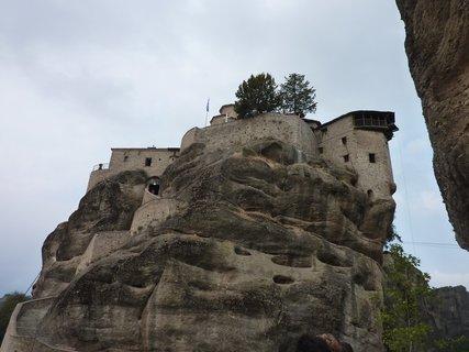 FOTKA - Meteora kláštery IV