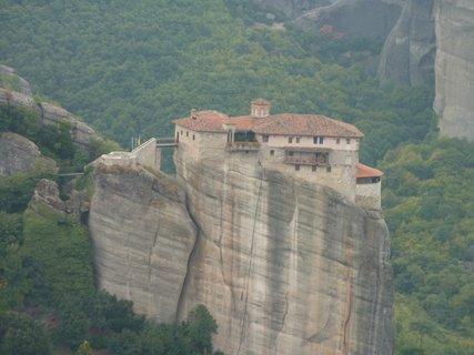 FOTKA - Meteora kláštery V