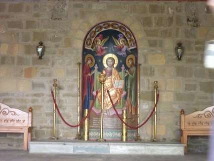 FOTKA - Meteora kláštery VI