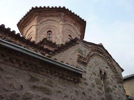 FOTKA - Meteora kláštery VII