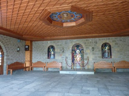 FOTKA - Meteora kláštery VIII