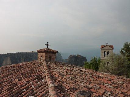 FOTKA - Meteora kláštery IX