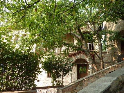 FOTKA - Meteora kláštery X