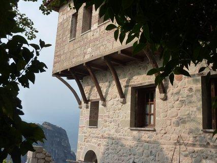 FOTKA - Meteora kláštery XI