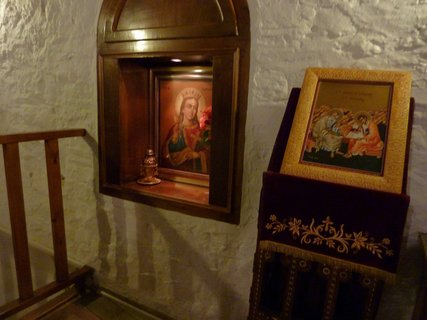 FOTKA - Meteora kláštery XVI