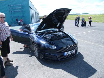 FOTKA - Aston Martin 2