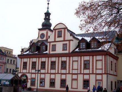 FOTKA - Infocentrum Vrchlabí