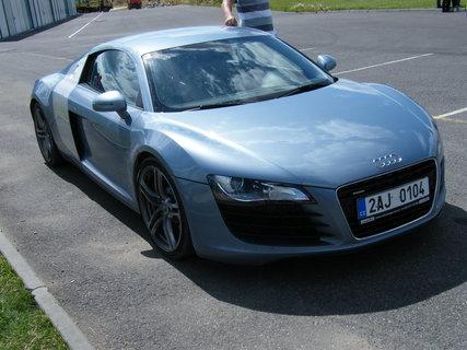 FOTKA - Audi R8 3