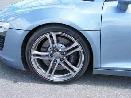 FOTKA - Audi R8 6