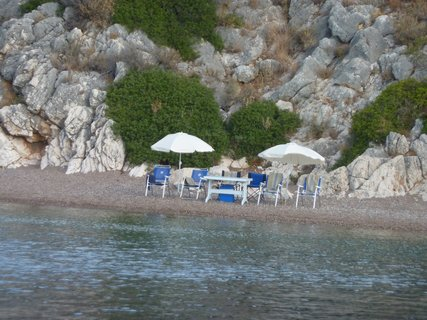 FOTKA - Piknik na Panenské pláži