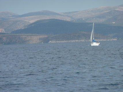 FOTKA - Plavba lodí XI