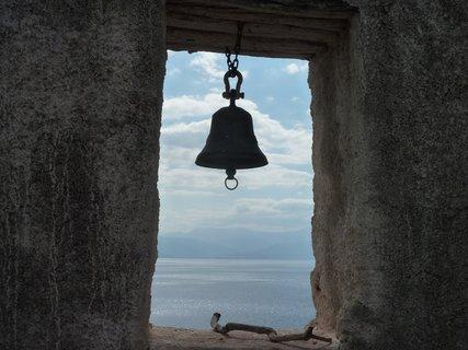 FOTKA - V pevnosti na ostrově I