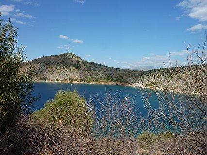 FOTKA - Výhled z ostrova III
