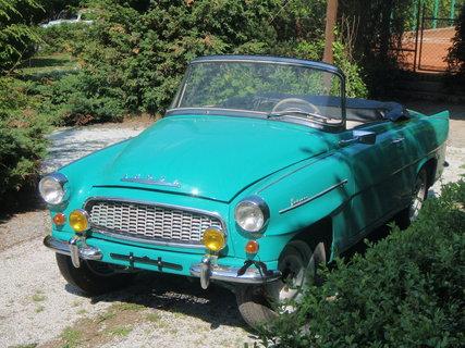 FOTKA - Felicie cabrio 2