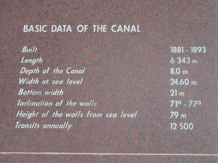 FOTKA - Korintský průplav III