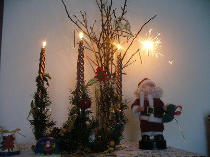 FOTKA - Šťastný nový rok Všem