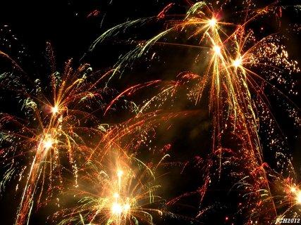FOTKA - novoroční oslavy r. 2012