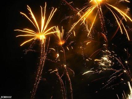 FOTKA - novoroční ohňostroj r. 2012