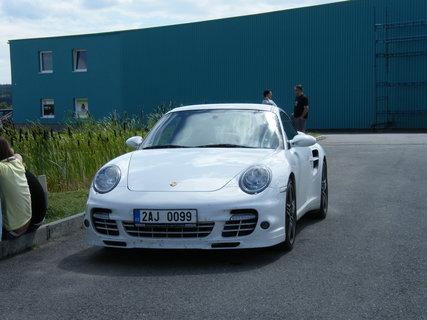 FOTKA - Porche 911 Turbo 1