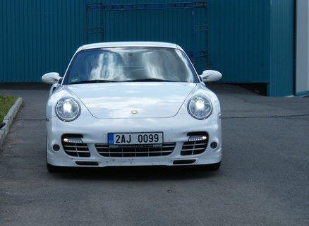 FOTKA - Porche 911 Turbo 2