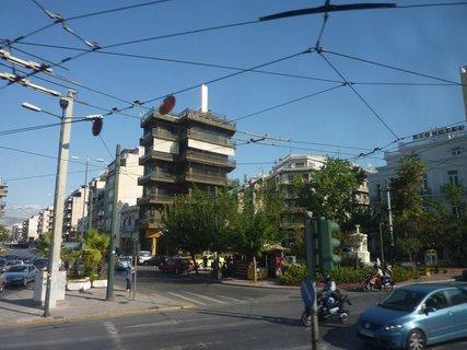 FOTKA - Atény I