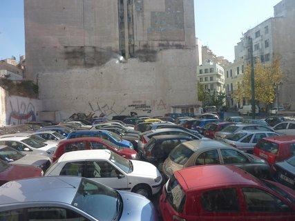 FOTKA - Atény III