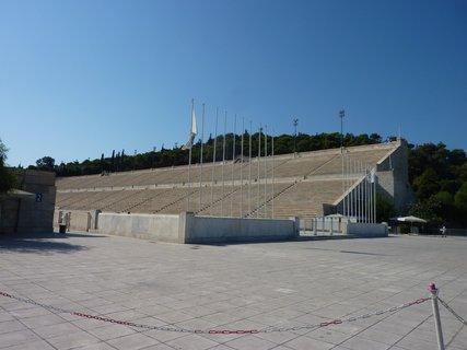 FOTKA - Atény VII