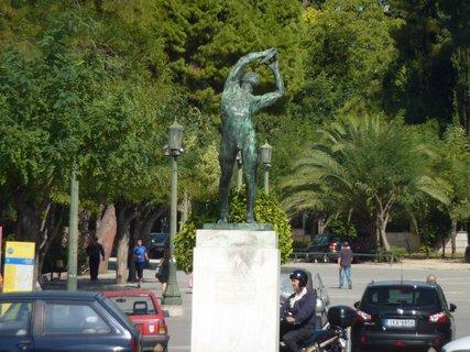 FOTKA - Atény XI