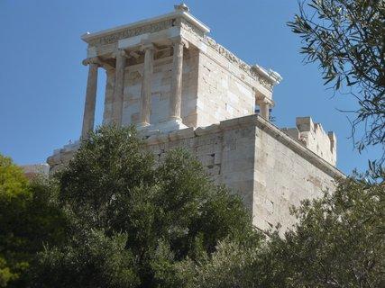 FOTKA - Atény XII