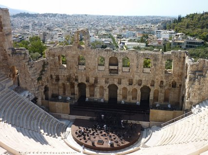 FOTKA - Atény XIII