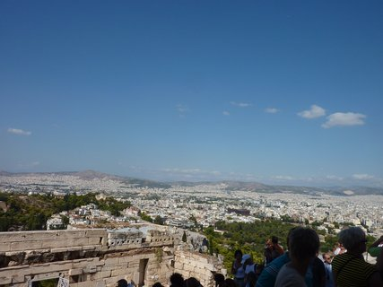 FOTKA - Atény XIV
