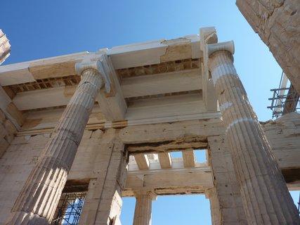 FOTKA - Atény XV