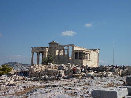 FOTKA - Atény XVI