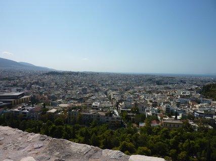 FOTKA - Atény XVII
