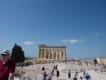 FOTKA - Atény XVIII