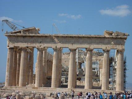 FOTKA - Atény XIX