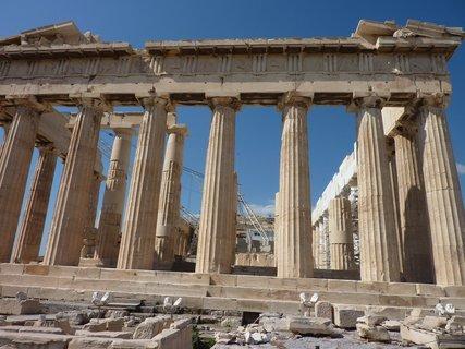 FOTKA - Atény XX