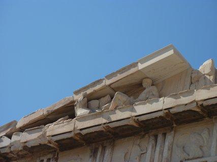 FOTKA - Atény XXI