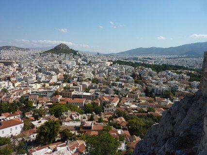 FOTKA - Atény XXIII